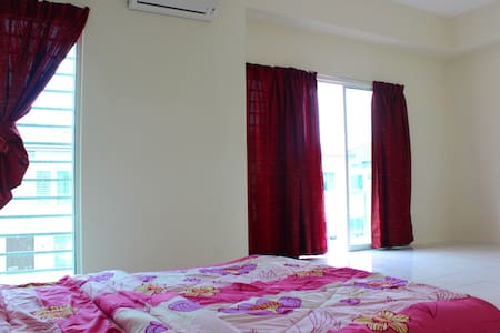 Penang House Rent Semi D - Simpang Ampat - วิลล่า