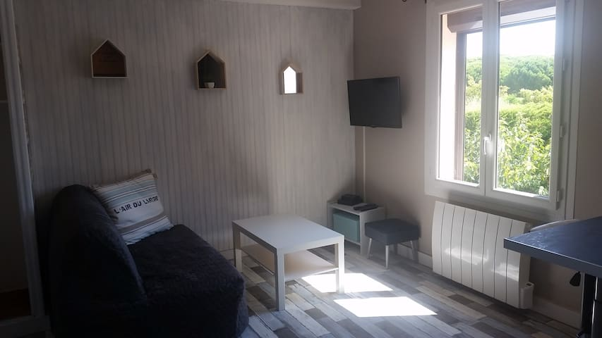location studio Côte d'Azur - La Garde - Condominium