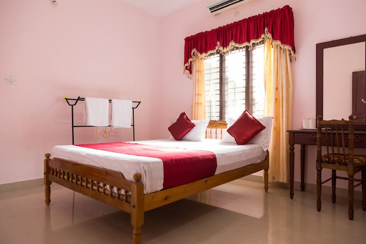 Palakal Residency Home Stay .