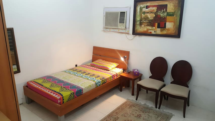 Room available in the Heart of Doha - Doha - Appartement
