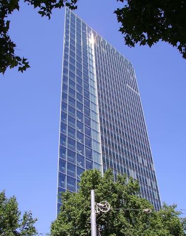 Victoria-Turm (Lindenhof)