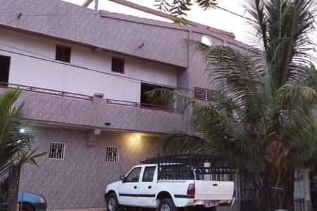 Suite Familiale la Mboroise, Mboro, Thiès, Sénégal