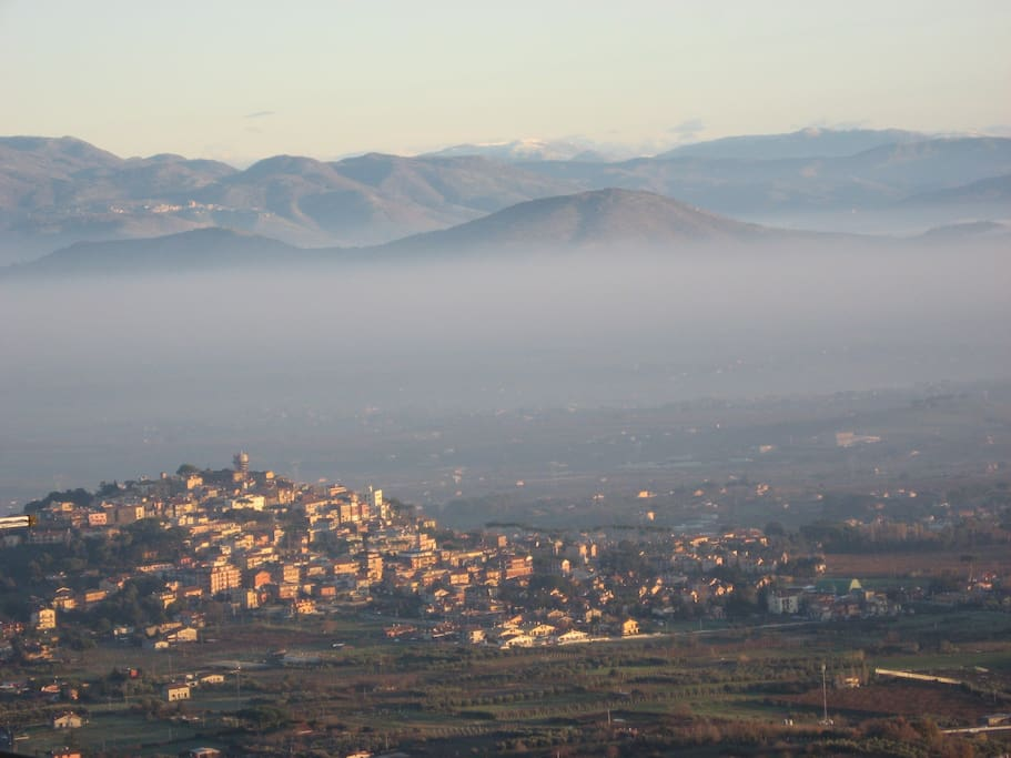Panoramic view II