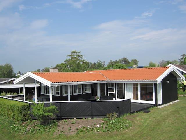 Great Belt, Drøsselbjeg Strand - Slagelse Municipality - Stuga