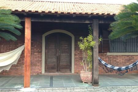 Casa Ampla em Araruama