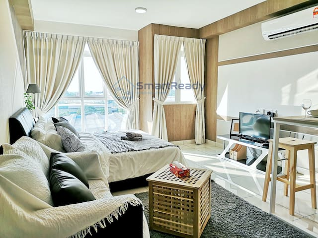 Romantic ♥ Stylish room in the town ★Free Parking★