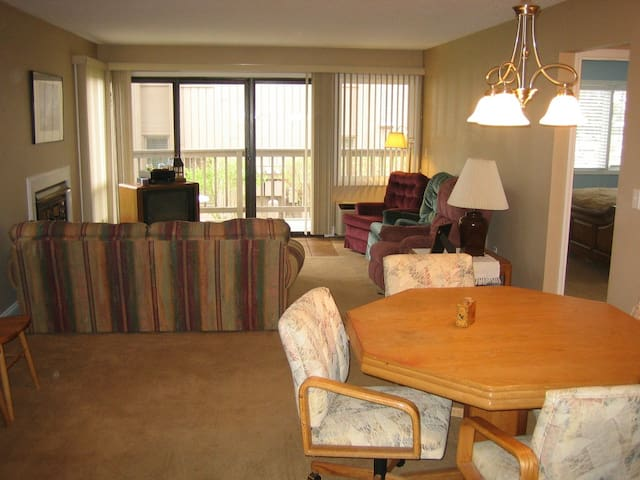 Grand Traverse Resort Condo - Acme - Pis