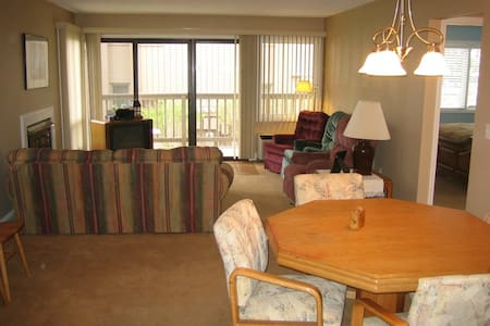 Grand Traverse Resort Condo - Appartement