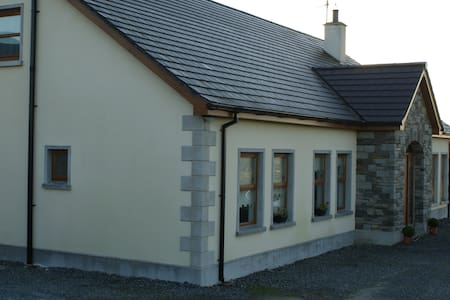 Modern Bungalow with views of the Mournes - Newry and Mourne