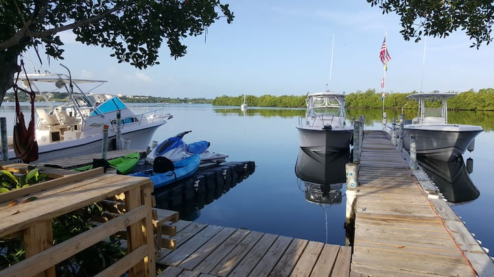 BeachFront☀Pierr✔Boats✔Sunset✔1st Floor✔️L@@K