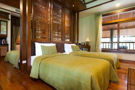 Superior Villa-combination room - Umong