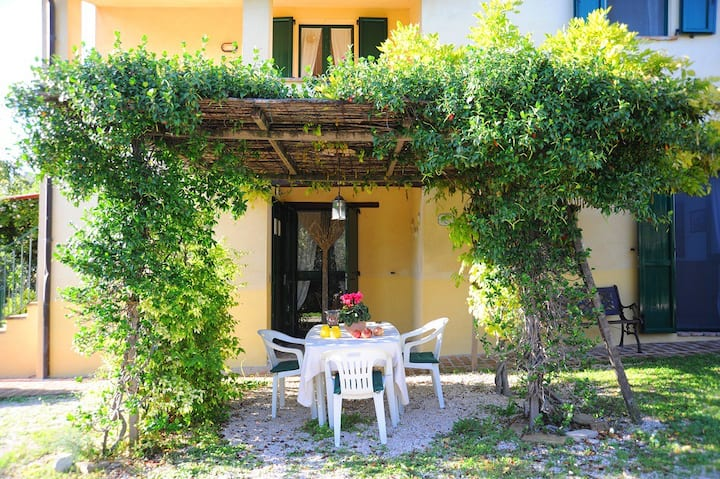 Apartment in cottage in Bevagna