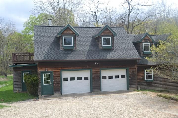 Chanterelle Cottage