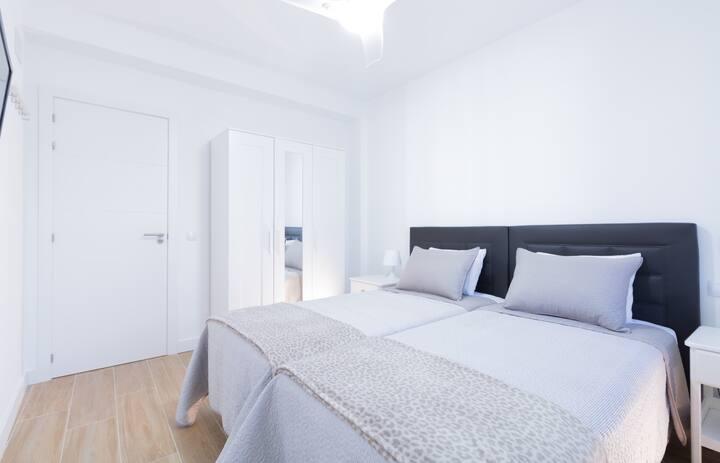 #1 Private Room Las Palmas Smart Apar