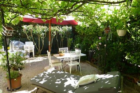 Petit nid caché  - Aix-en-Provence