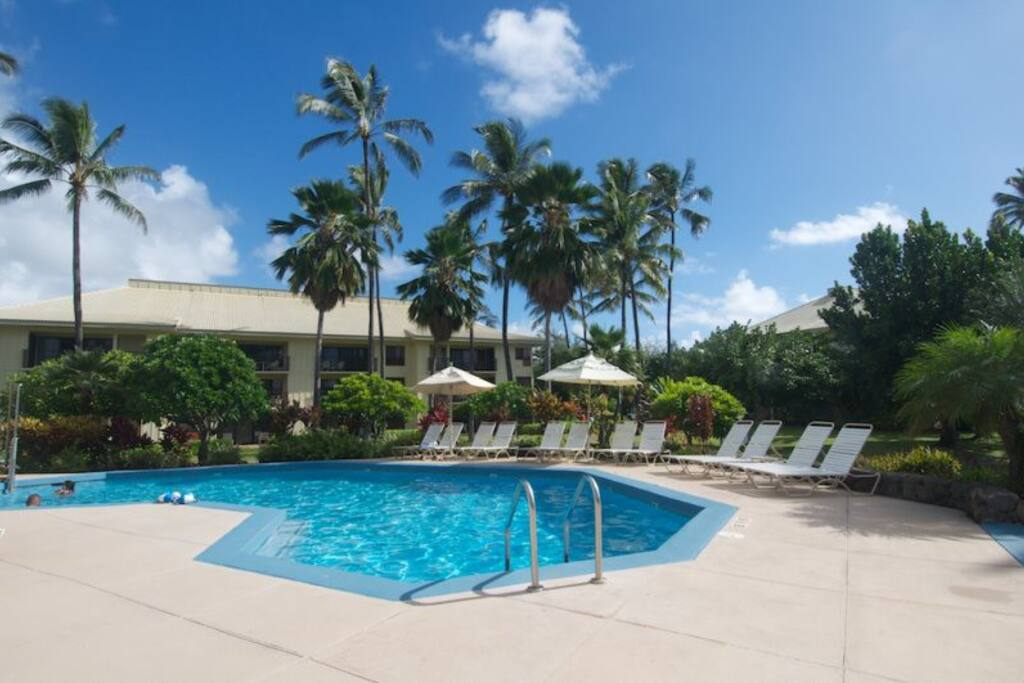 Kauai Beach Villas Reviews