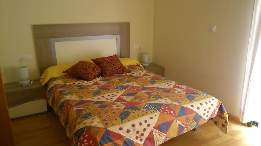 Apartamento nuevo en playa. Galicia - Foz