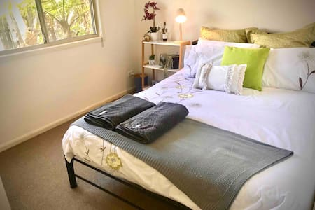 Quiet, relaxing home to stay in Caloundra