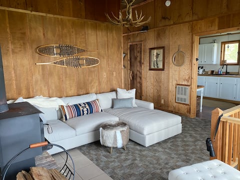 The Lodge On Clearlake