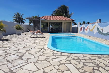 A 80 m. do mar com piscinas Lucena - Lucena - House