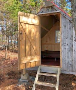Seaside Nordic Hut