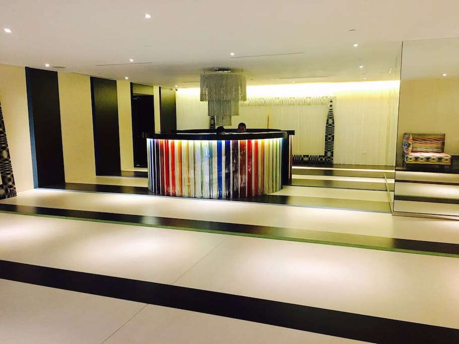 Function Rooms For Rent In Makati