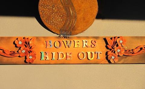 Bower's Hideout