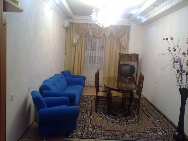 Baku Binaqadi rent apartment - Bakı - Huoneisto