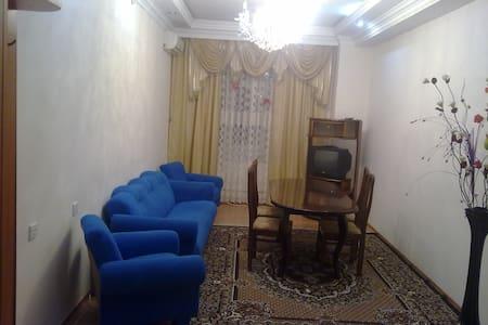 Baku Binaqadi rent apartment - Bakı