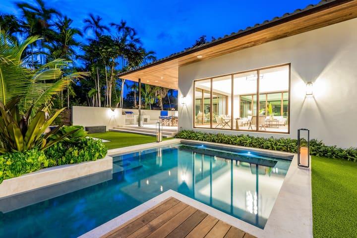 Villa Joma heart of Beverly Hills