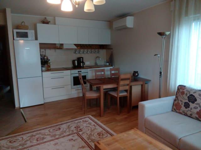 Tolli apartment