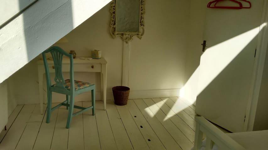 Flat 2, Westward House - St Ives - อพาร์ทเมนท์