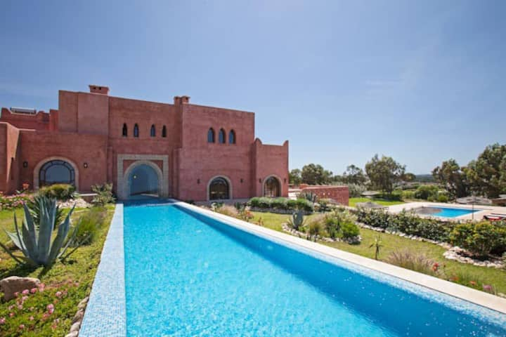 Sweat & Soul Retreat in Essaouira, Morocco