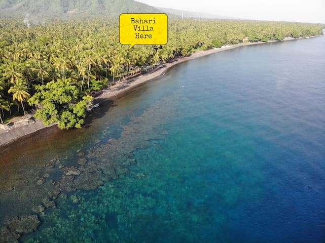 Bahari Villa Tejakula