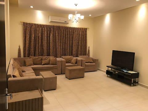 2 bedroom renewed apartment