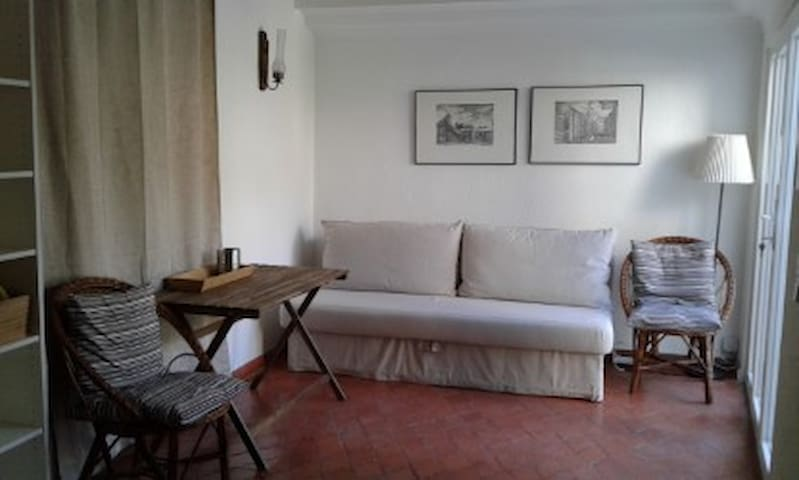 Suite Bedroom close to Cascais Downtown