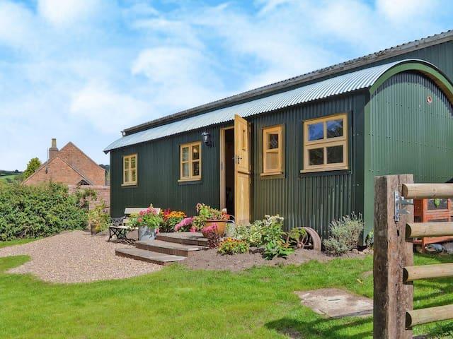 Shepherds Lodge (UKC2358)