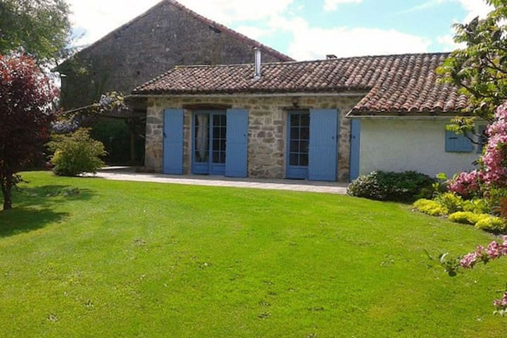 La Ferme Du Noyer - Gite - Marval - Rumah