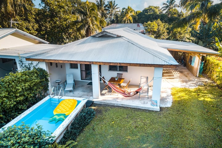 Mango Cottage - with Private Pool