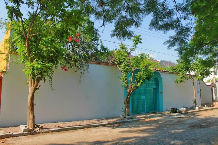 "Chapala ""Casita Pilar"" at Riveras del Pilar"
