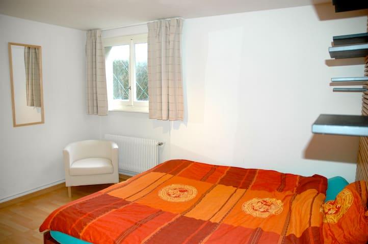 Feelgood appartement indépendant et calme