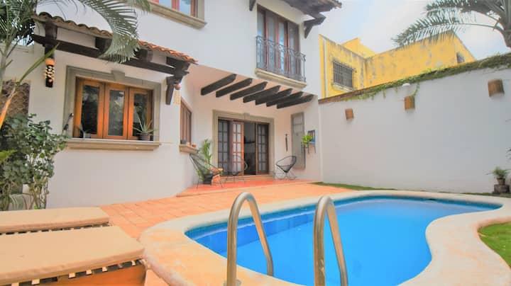 Luxury Villa Best Location Activities and Beach