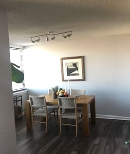 Cozy 1 Bedroom Apt with Views of DC - Alexandria