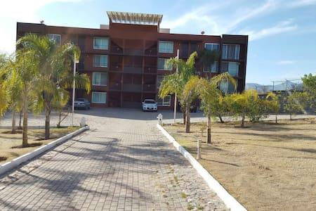 Luxury gated apartments community - Guanajuato