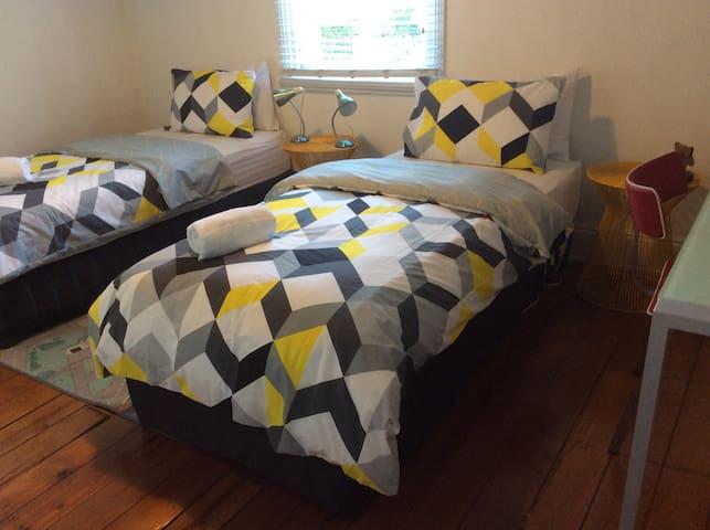 Vada @ Hamilton, 2 Bedroom 2 Bath - Broadmeadow