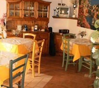un'immersione in natura - Pratale - Bed & Breakfast