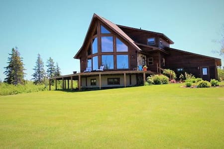 Executive Private Waterfront Retreat 16 Acres