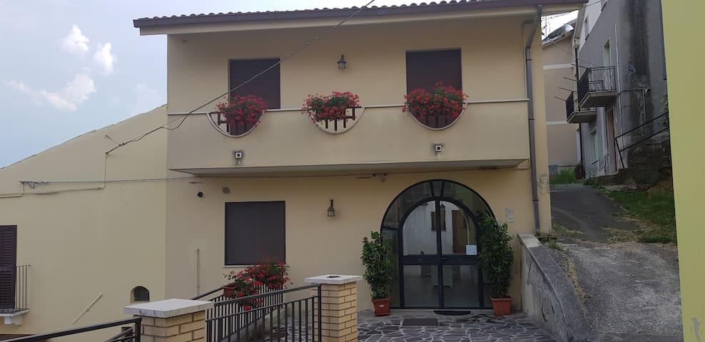 Casa Sandra