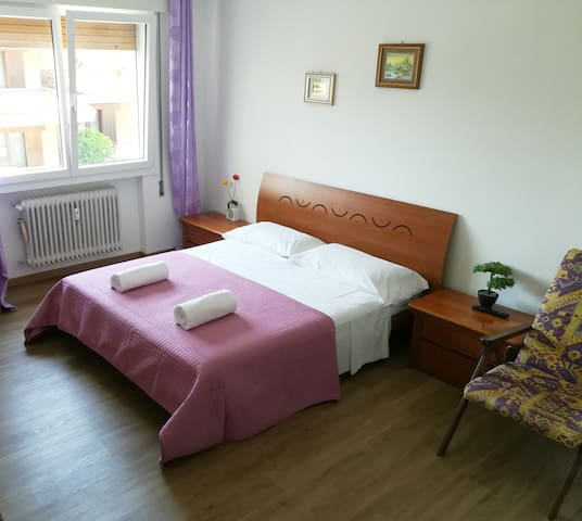 Venice Amazing House (Double Bed)