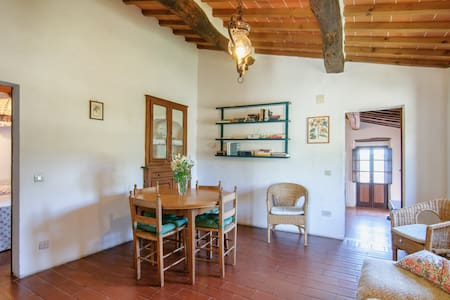 Casa Ghigo - Monte San Savino - Lejlighed